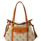 Click to see the Dooney & Bourke Florentine Satchel