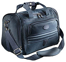 33930 Atlantic Professional 2520 travel tote carry-on