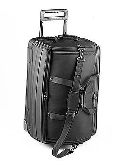 UWD26W Briggs and Riley Baseline Series 26 inch duffle bag on wheels