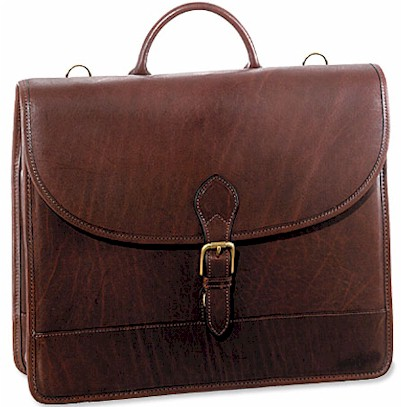6413 Saddle Messenger/Postal Bag