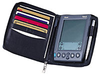 Lodis Palm Pilot Case