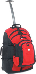 Victorinox Swiss Army wheeled backpacks