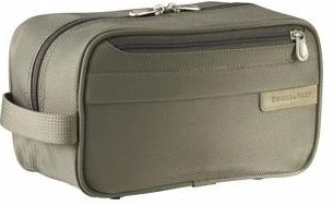 110 briggs riley baseline classic toiletry kit