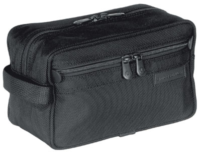 1110N Briggs and Riley Baseline Basic Toiletry Kit