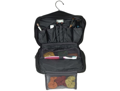 1116n briggs and riley baseline duo fold toiletry kit