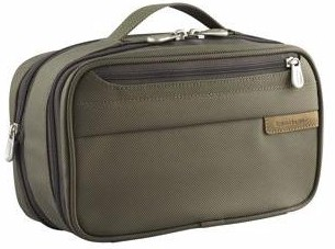 115x briggs riley baseline exp. toiletry kit
