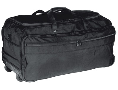 1185 Briggs and Riley Baseline Series 30inch wheeled duffle bag