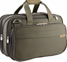 231x briggs riley baseline expandable cabin bag