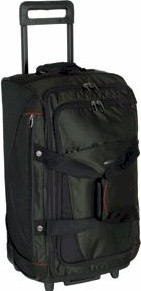 TDU529 Briggs and Riley Transcend 29inch Wheeled Duffle