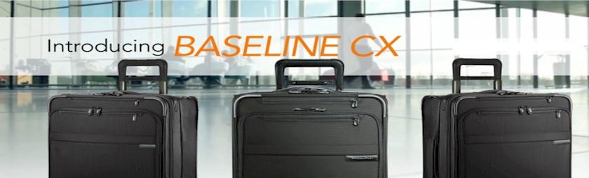 Baseline CX Series
