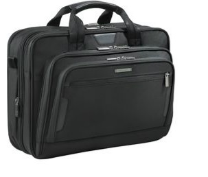 Briggs & Riley @Work Medium Expandable Brief KB207X