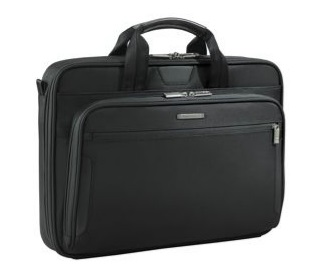 Briggs & Riley @Work Large Slim Brief KB306