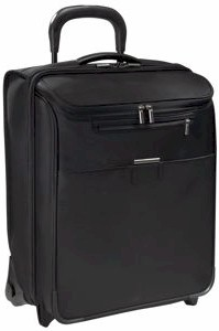 "Briggs and Riley @Work Checkpoint-Friendly 20"" Carry-On Business Upright KR304"