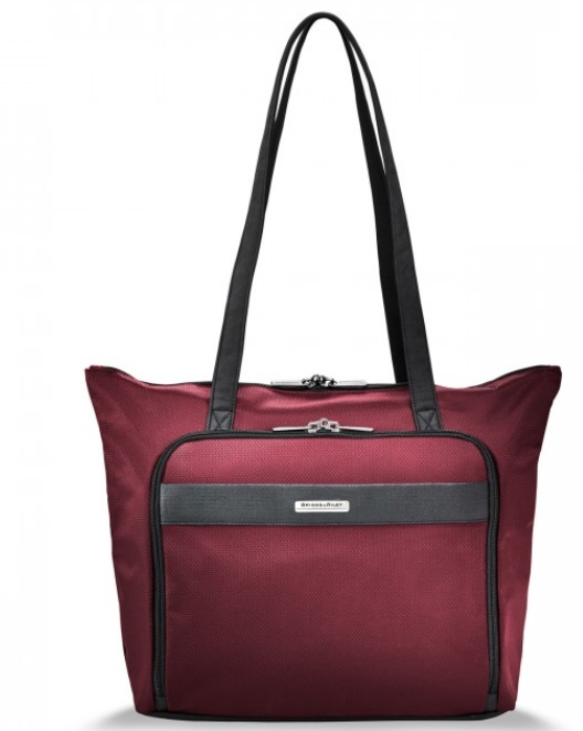 TD445  Briggs and Riley Transcend 400 Series Shopping Tote