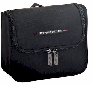 TT109  Briggs and Riley Transcend 200 Series Toiletry Kit