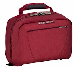 TT110 Briggs and Riley 2010 Transcend Toiletry Kit