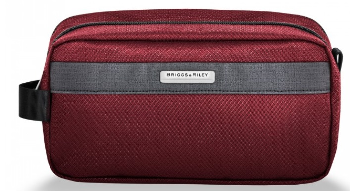 TT410 Briggs and Riley Transcend 400 Series Toiletry Kit