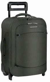 "TU219 Briggs and Riley  Transcend Series 200 19"" Carry-On International"