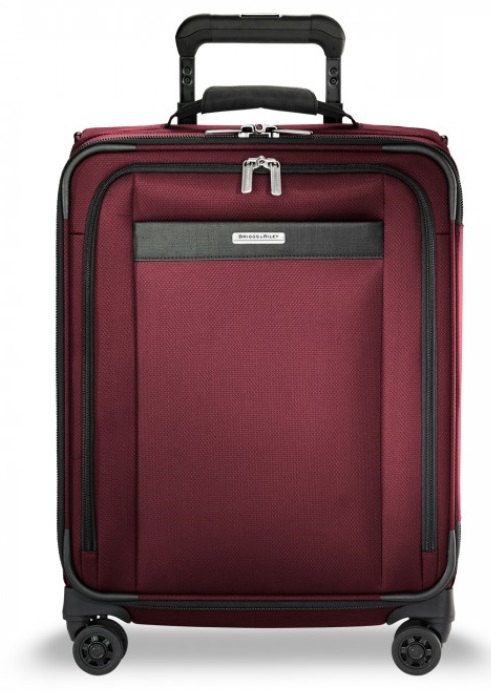 TU421VXSPW Briggs and Riley Transcend 400 Series Wide Carry-On Expandable Spinner