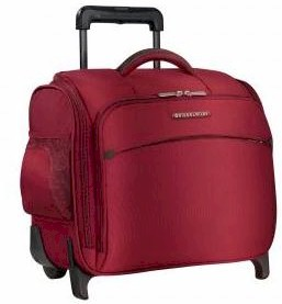 TUC115 Briggs and Riley 2010 Transcend Rolling Cabin Bag