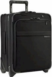 U121CXW Briggs and Riley Baseline CX International Carry-On Exp. Wide-Body