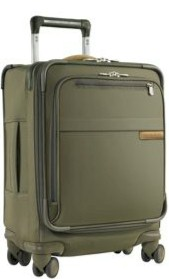 U121SPW Briggs and Riley Baseline CX International Carry-On Wide-Body Spinner