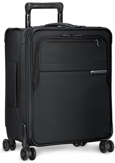 U121CXSP  Briggs and Riley Baseline CX International Carry-On Exp. Wide-Body Spinner