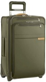 U122CX Briggs and Riley Baseline CX Domestic Carry-On Exp. Upright