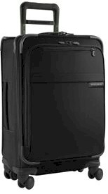 U122SP Briggs and Riley Baseline CX Domestic Carry-On Spinner