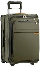 U175 Briggs & Riley Baseline Domestic Carry-On Upright Garment Bag