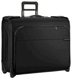 U176 Briggs & Riley Baseline Deluxe Wheeled Garment Bag