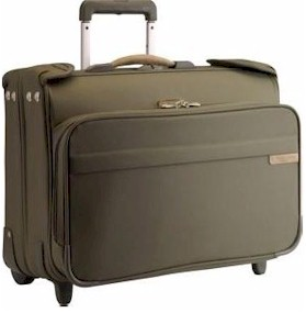 378 briggs riley baseline carry-on whld grmt bg