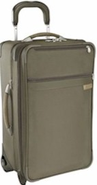 U422NX briggs riley baseline 22inch expandable upright suiter