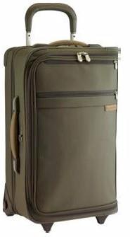 U475 briggs riley baseline 22inch carry-on garment bag