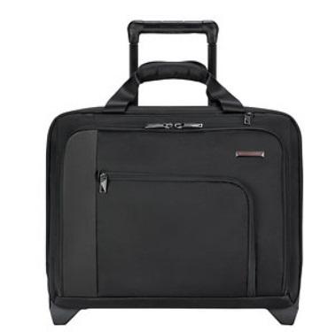 vr350 briggs riley verb navigate rolling briefcase