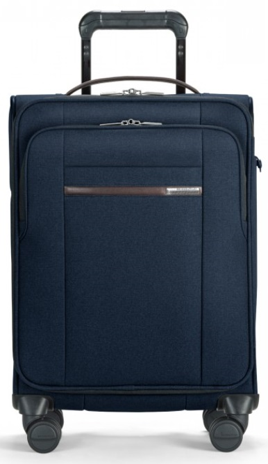 ZU121SP Briggs and Riley Kinzie Street International Carry-On Spinner
