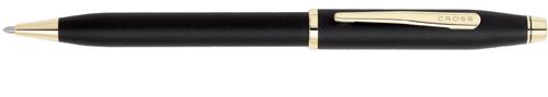 2502WG CRS Century II Black BP