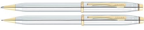 330105WG CRS Century II Medalist Pen/Pencil Set