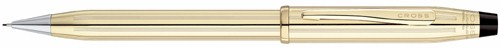 450305WG CRS Century II 10K/Rolled Gold Pencil