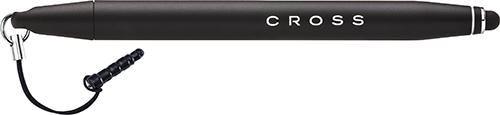 AT0679S-1 Cross Tech1 Satin Black Stylus