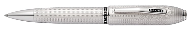 Cross Peerless Special Edition New York City's Chyrsler Building Ball Point