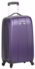 01844 delsey helium shadow  carry-on trolley