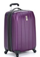 "03847 delsey helium shadow 2.0 25"" expandable spinner suiter trolley"