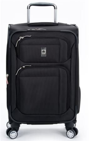 15244 delsey breeze 4.0 cary-on expandable spinner trolley