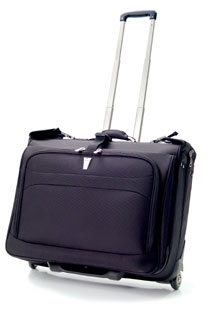 17553 delsey helium lite 300 43inch garment bag on wheels
