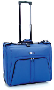 21353 delsey apex trolley grmt bag