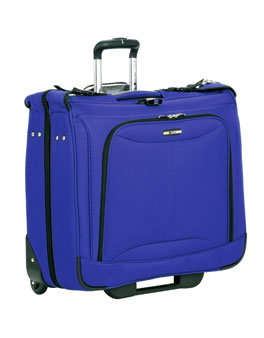 27853 delsey helium fusion 3.0 trolley garment bag