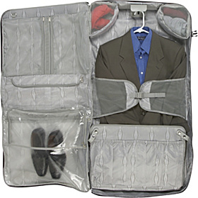 London Luggage All 27858 Delsey Helium Fusion 3 0 Garment Bag