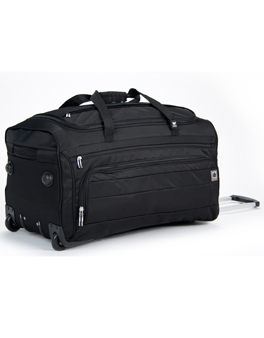 "28728 delsey helium superlite 28"" trolley duffel"