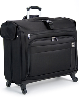 28743 delsey helium superlite garment bag trolley